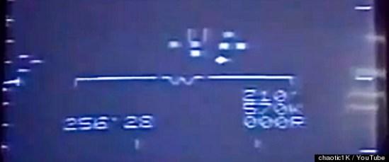 F-16-Radar